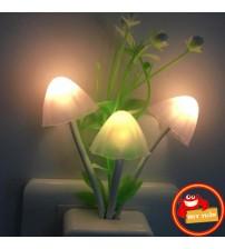 Đèn ngủ hình nấm avatar
