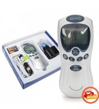 Máy massage xung điện 4 miếng